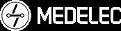 medelec logo